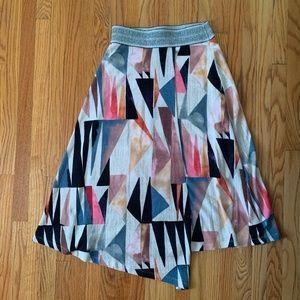 Gorgeous Anthropologie skirt - Vanessa Virginia